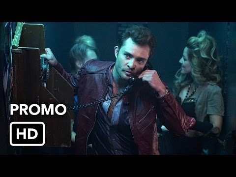 Wicked City Season 1 Promo 'Killer Couple'