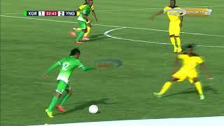 Azam TV - FULL HIGHLIGHTS: KAGERA 1-2 YANGA SC (14/10/2017)
