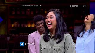 Video Yewen Salah Sebut Nama Marion Jola (1/4) MP3, 3GP, MP4, WEBM, AVI, FLV September 2018