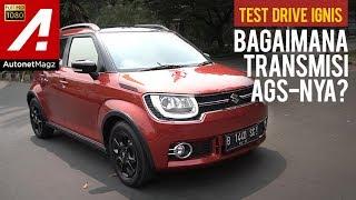 Video Review Suzuki Ignis Indonesia test drive by AutonetMagz MP3, 3GP, MP4, WEBM, AVI, FLV Februari 2018