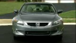 MotorWeek: 2008 Honda Accord Coupe