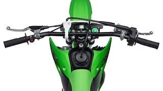 9. 2017 Kawasaki KX65 Motocross