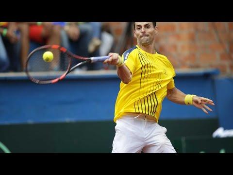 Santiago Giraldo | Noticias de sus partidos en ATP y más