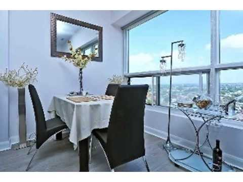 Westside Lofts Condos – 700 King Street West, Toronto's King West Village – MLS Listings For Rent