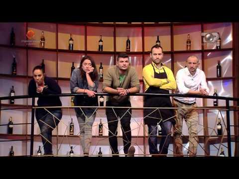 MasterChef Albania 3, Pjesa 4 - 11/12/2015