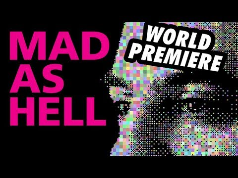 mad - Tuesday April 29th in Toronto is the WORLD PREMIERE of 'Mad As Hell' - the documentary chronicling the rise of The Young Turks - at the Hot Docs Film Festival in Toronto, Canada. 7:30pm. Before...