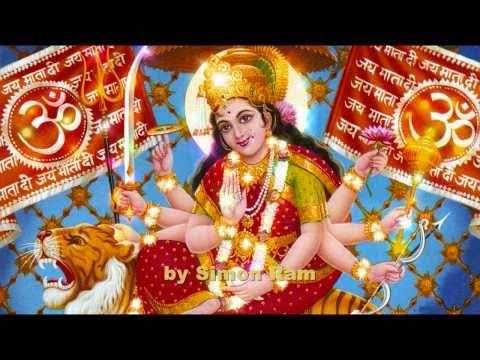 Video Jai Mata Di - Maa Deya Mandiran De - The Temples of Mata [HD] download in MP3, 3GP, MP4, WEBM, AVI, FLV January 2017