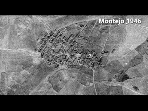 Evolución de Montejo (Salamanca)