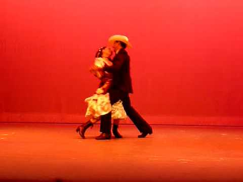 Ballet folklorico sol y luna  – chihuahua