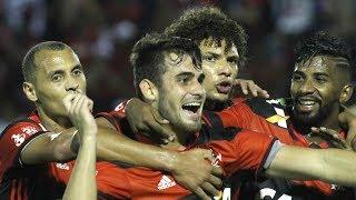 Flamengo 1 x 0 Vitória * Brasileiro 2016 * Globo Esporte