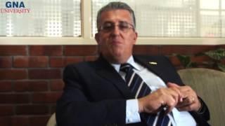 Mr. Ibrahim Helou