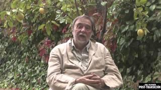 Entrevista con José A. Zorrilla, director de