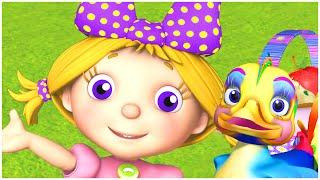 قصص اطفال قبل النوم | الدنيا روزي | مقهى بينون | رسوم متحركة | Stories for children in Arabic