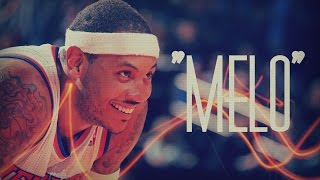 Carmelo Anthony Mix -