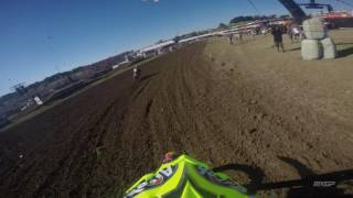 Frauenfeld Switzerland  City pictures : GoPro: Tony Cairoli FIM MXGP 2016 RD15 Frauenfeld, Switzerland Full Moto 2