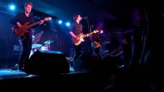 Video Flesh & bones - Her English Blood (Rock Café) 2016