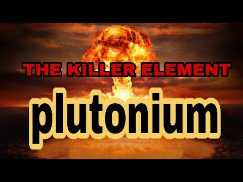 the killer element:plutonium in hindi( technology use explain)
