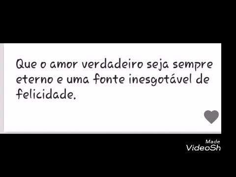 #Status de Amor