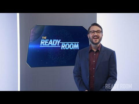 The Ready Room With Wil Wheaton