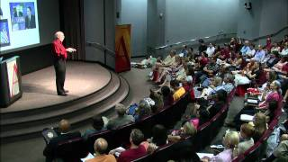 Trojan Parents Weekend 2010 - Raising The Digital Generation