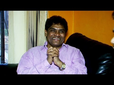 Exclusive interview with Johny Lever for his prominent role in Hotel Beautifool