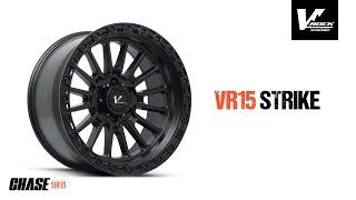 VR15 Strike Satin Black video thumbnail