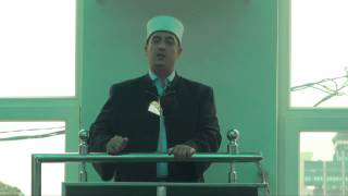 1 Maji - Hoxhë Fatmir Zaimi - Hutbe