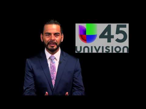 PSA from Univision 45 (2016)