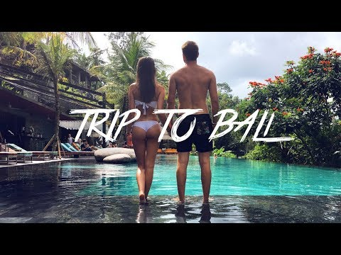 TRIP TO BALI / Indonesia 2016