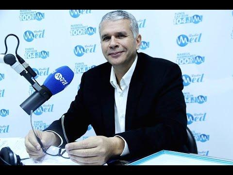 Mourad Ghalleb - Radio Med