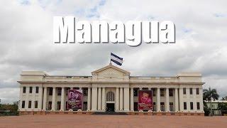 Managua Nicaragua  city images : Managua City Tour, Nicaragua
