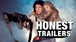 Video Honest Trailers - Aliens MP3, 3GP, MP4, WEBM, AVI, FLV Desember 2018