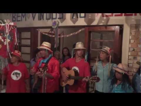 Folia de Reis com a Comitiva Montana em Sarapuí...
