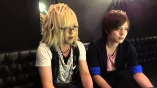 歌舞伎町XENO-EPISODE3-ホスト現役寮生ぶっちゃけトーク