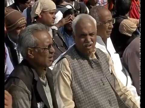 Shri Amit Shah addresses public meeting in Sadabad Hathras, Uttar Pradesh : 08.02.2017