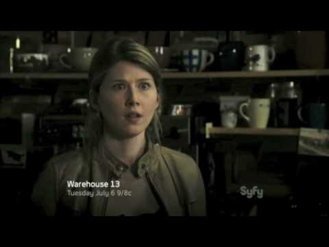 Warehouse 13 - Series 2 - Trailer 5