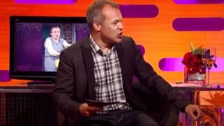 The Graham Norton Show S11E04 Jessie J, Simon Amstell, Julie Walters, Didier Drogba