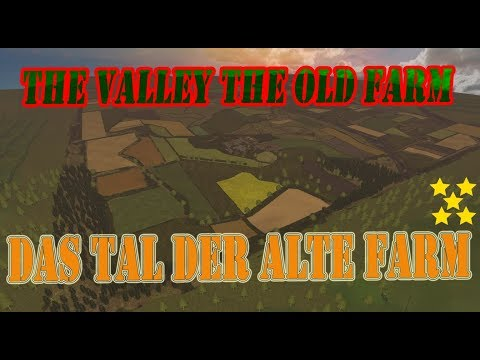 The Valley The Old Farm (Privatumbau) v1.0