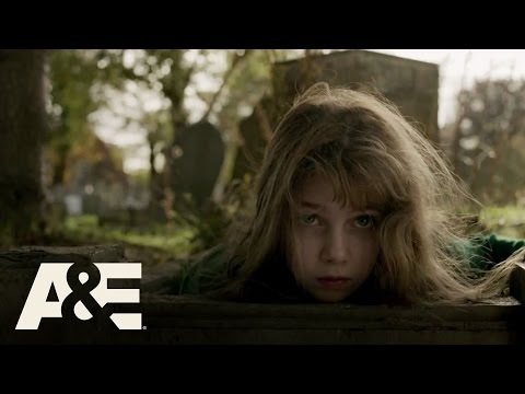 The Enfield Haunting Promo