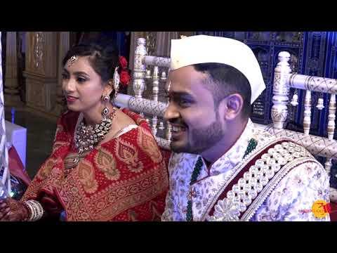 Sumeet & Pratiksha, Wedding Story Video