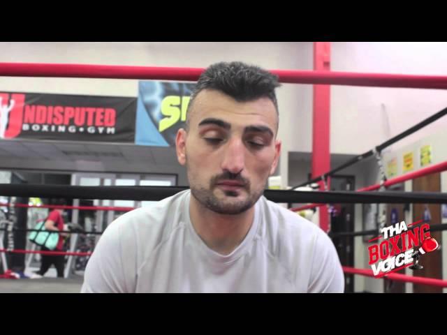 Vanes Martirosyan