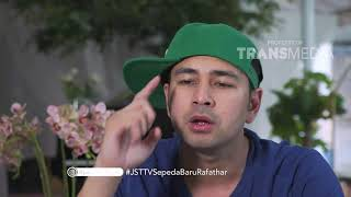 Download Video JANJI SUCI - Raffi Ditelelpon Gurunya Rafathar Karena Rafathar Suka Berantem (15/9/18) Part 1 MP3 3GP MP4