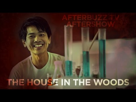 Hemlock Grove Season 3 Episode 3 Review & After Show | AfterBuzz TV