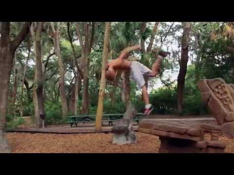 TampaTrip May2013 (Parkour and FreeRunning)_Legjobb extr�msport vide�k