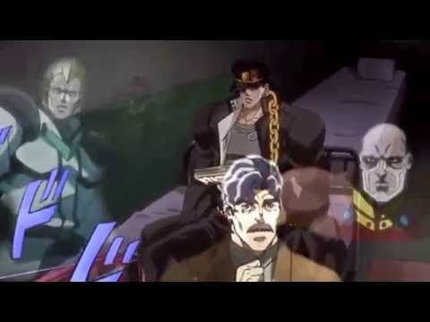 カオスなジョジョ3部 第1話 「•ケットモンスター」