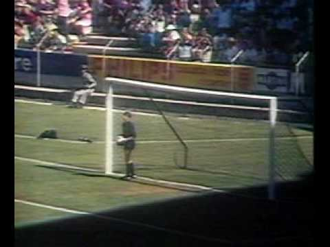 19, Pele, Brazil v Romania, 1970 World Cup – 90 World Cup Minutes In 90 Days