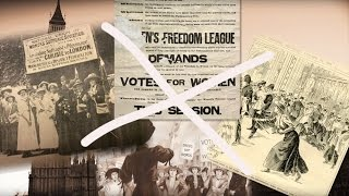 Votes for women: the first mass suffrage petition