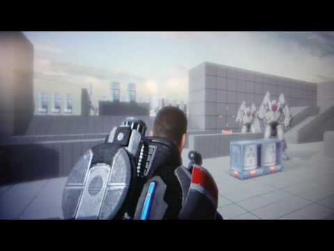 Mass Effect 2 Art of the Game Part 2 .mp4 Video