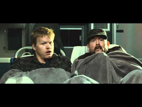paul trailer 2 - http://whatispaul.com Simon Pegg and Nick Frost (Hot Fuzz, Shaun of the Dead) reunite for the comedy adventure Paul as two sci-fi geeks whose pilgrimage take...