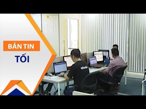 Tấn công mạng toàn cầu: Việt Nam ứng phó thế nào? | VTC1 - Thời lượng: 3 phút, 3 giây.